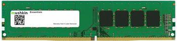 Mushkin 4GB DDR4-2400 CL17 (MES4U240HF4G)