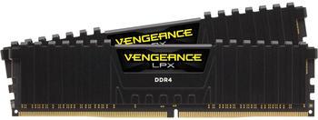 Corsair Vengeance LPX 8GB DDR4-3000 CL16 (CMK8GX4M2C3000C16)
