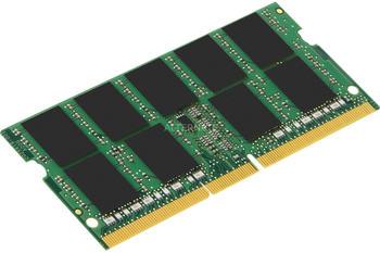 Kingston 4GB SODIMM DDR4-2400 CL17 (KCP424SS6/4)
