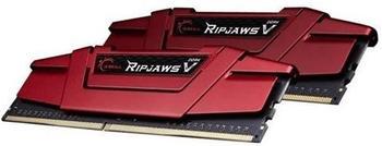 G.SKill RipjawsV 64GB Kit DDR4-3000 CL16 (F4-3000C16Q-64GVRB)