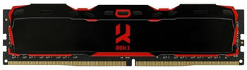 GoodRAM 8GB DDR4-3000 CL16 (IR-X3000D464L16S/8G)