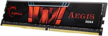 G.SKill Aegis 8GB DDR4-2133 CL15 (F4-2133C15S-8GIS)