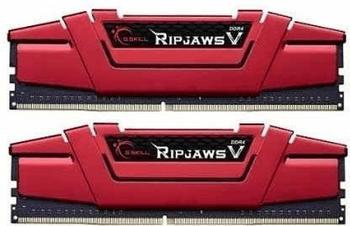 G.SKill Ripjaws V 32GB Kit DDR4-2400 CL15 (F4-2400C15D-32GVR)