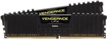 Corsair Vengeance LPX 32GB Kit DDR4-2666 CL16 (CMK32GX4M2A2666C16)