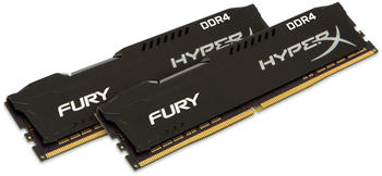 Kingston HyperX FURY 32GB Kit DDR4-3200 CL18 (HX432C18FBK2/32)