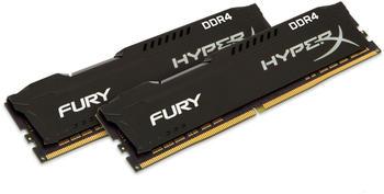 Kingston HyperX Fury 16GB Kit DDR4-3200 CL18 (HX432C18FB2K2/16)