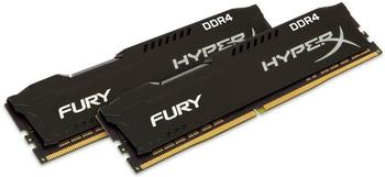Kingston HyperX FURY 16GB Kit DDR4-3000 CL17 (HX429C17FB2K2/16)