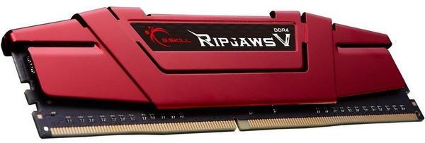G.SKill Ripjaws V 16GB DDR4-2666 CL19 (F4-2666C19D-16GVR)