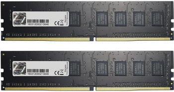 G.SKill Value Series 16GB Kit DDR4-2666 CL19 (F4-2666C19D-16GNT)