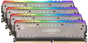 Ballistix TM Tracer RGB 64GB Kit DDR4-3000 CL16 (BLT4C16G4D30BET4)