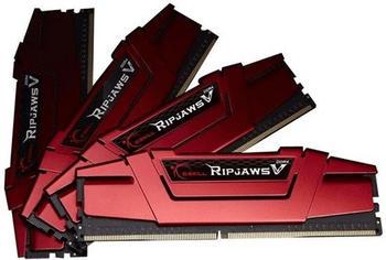 G.SKill Ripjaws V 32GB Kit DDR4-3600 CL19 (F4-3600C19Q-32GVRB)