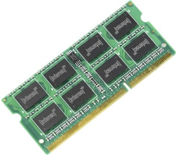 Intenso® Intenso DDR3 Notebook Pro Arbeitsspeicher 8 GB DDR3