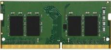 Kingston ValueRAM 4GB SODIMM DDR4-2666 CL19 (KVR26S19S6/4)