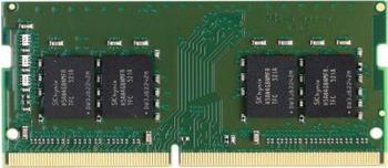 Kingston ValueRAM 8GB DDR4-2666MHZ Non-ECC CL19