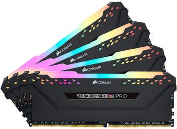 Corsair Vengeance RGB PRO 16GB Kit DDR4-3200 CL14 (CMW32GX4M4C3200C14)
