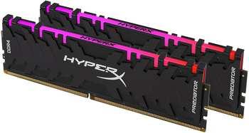 HyperX Predator RGB 16GB Kit DDR4-3200 CL16 (HX432C16PB3AK2/16)