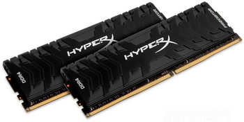 HyperX Predator 32GB Kit DDR4-3600 CL17 (HX436C17PB3K2/32)