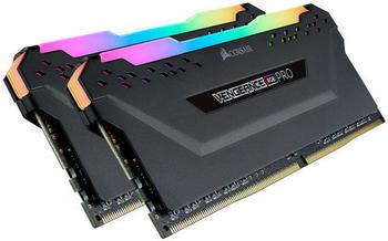 Corsair Vengeance RGB Pro 32GB Kit DDR4-3200 C16 (CMW32GX4M2C3200C16)