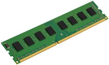 Kingston Technology 8GB 1 x 8GB DDR4-RAM 2400MHz CL17