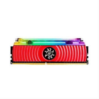 XPG SPECTRIX D80 Red 8GB DDR4-3600 CL17 (AX4U360038G17-SR80)