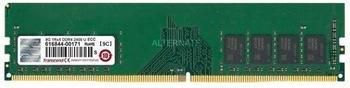 Transcend 8GB DDR4-2400 (TS1GLH72V4B)