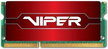 Patriot Memory 8GB 8GB DDR4 2400MHz Speichermodul
