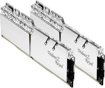 G.Skill Trident Z Royal DDR4-3600, DIMM 288)