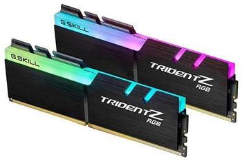 G.SKill Trident Z RGB 32GB Kit DDR4-4000 CL19 (F4-4000C19D-32GTZR)