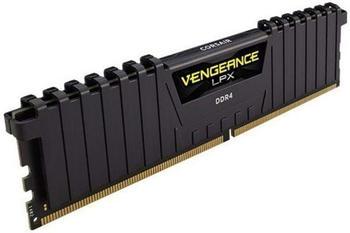 Corsair Vengeance LPX 32GB Kit DDR4-3333 CL16 (CMK32GX4M4C3333C16)
