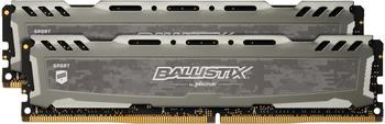 ballistix-sport-lt-grau-ddr4-3000-cl15-15-16-16-ram-kit-2x-8-gb-ddr4-3000mhz