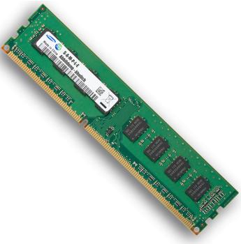Samsung 8GB DDR4-2666 CL19 (M391A1K43BB2-CTD)