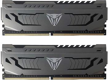 Patriot Viper Steel DDR4 16GB KIT (2x8GB) 4133MHz CL19-21-21-41 (PVS416G413C9K)