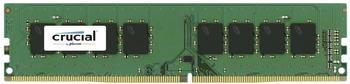 Crucial 4GB DDR4 3200 MT/s DIMM 288pin SR x16 unbuffered