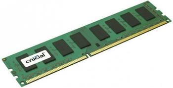 Crucial 8GB DDR3-1600 (CT8G3ERSLS4160B)