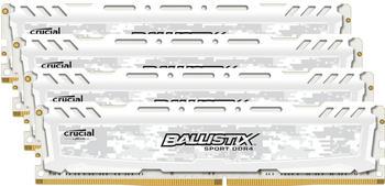 Ballistix TM Sport 32GB Kit DDR4-2400 CL16 (BLS4C8G4D240FSC)