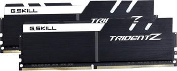 G.SKill TridentZ 32GB Kit DDR4-3200 CL14 (F4-3200C14D-32GTZKW)