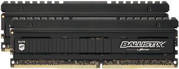 Ballistix Elite 16GB (8GBx2) Desktop Gaming Speicher Kit 3600 MHz,