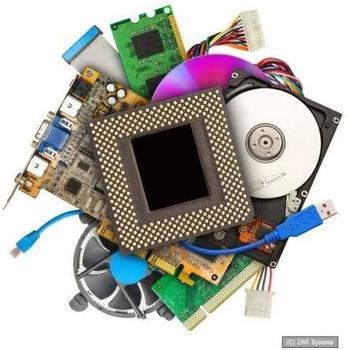 Dell DIMM 16GB 2400 2RX8 8G DDR4 S, 821PJ