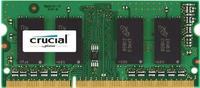 Crucial 8GB SO-DIMM DDR3L PC3-12800 CL11 (CT102464BF160B)