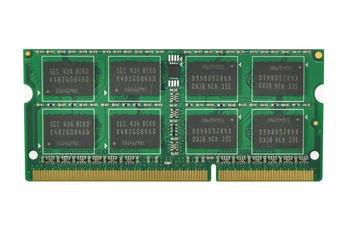 Samsung 4GB SO-DIMM DDR3 PC3-10600 CL9 (M471B5273CH0-CH9)