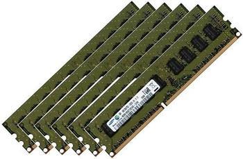 Samsung 4GB DDR3 PC3-10600 CL9 (M391B5273CH0-CH9)