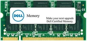 Dell 8GB SO-DIMM DDR3 PC3-12800 (A7022339)