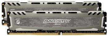 ballistix-tm-sport-lt-8gb-kit-ddr4-2666-cl16-bls2k4g4d26bfsb