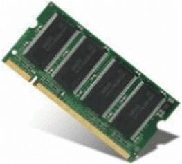 Samsung 2GB SO-DIMM DDR2 PC2-6400 (M470T5663QZ3-CF7) CL6