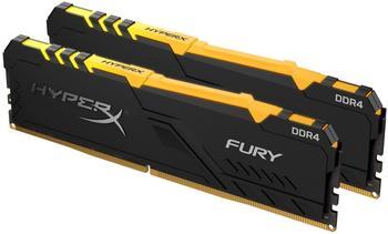 HyperX 16GB DDR4-2666 CL16 (HX426C16FB3AK2/16)