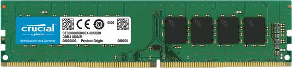 Crucial 32GB DDR4-2666 CL19 (CT32G4DFD8266)