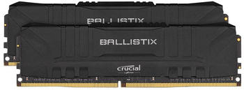 Crucial Ballistix 32GB Kit DDR4-3600 CL16 (BL2K16G36C16U4B)