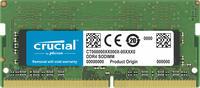 Crucial 32GB DDR4-2666 CL19 (CT32G4SFD8266)