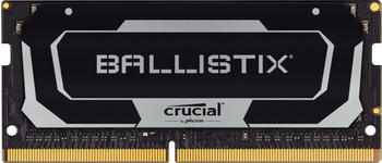 Ballistix TM 16GB Kit DDR4-2666 CL16 (BL2K8G26C16S4B)