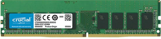 Crucial 32GB DDR4-3200 CL22 (CT32G4DFD832A)
